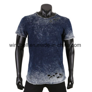 New Style T Shirt for Men pictures & photos