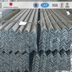 Alibaba China Hot Rolled Angle Steel with Low Price pictures & photos