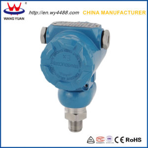 China Manufacturer 2088 Pressure Transmitter pictures & photos