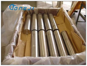 Inconel 718 Nickel Alloy Bar pictures & photos