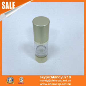 15ml30ml50ml Aluminum Airless Perfume Bottle for Cosmetic Packaging pictures & photos