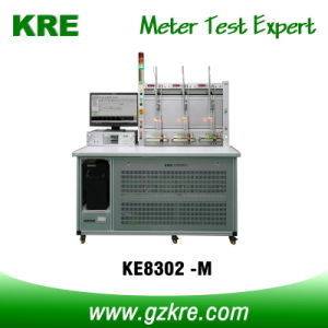 Class 0.05 3 Positon Three Phase Electric Meter Test Bench with ICT for Testing I-P Close Link Meter pictures & photos