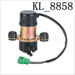 Auto Parts Electric Fuel Pump for Suzuki (UC-V6B: 15100-77300/18100-79101) with Kl-8858 pictures & photos