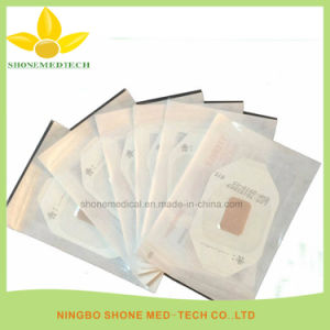 Adhesive IV Cannula Dressing pictures & photos