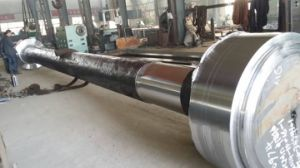 ISO9001-2008 Non-Standard Top Quality Marine Forging Tailshaft pictures & photos