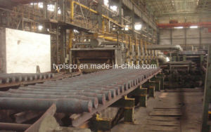 Walking Beam Heating Treatment Furnace pictures & photos
