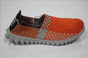 Breathable Casual Shoe for Men Footware pictures & photos
