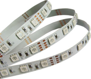 3528 (5Meter/Roll) LED Strip Light pictures & photos