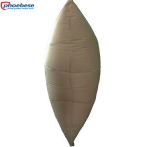Paper-Plastic Lamination Air Container Airbags pictures & photos