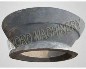 Casting Rolling Ace Tabular/Mortar Wall for Cone Crusher pictures & photos