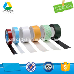 Hair Extention Double Side PE Foam Tape (BY0805) pictures & photos