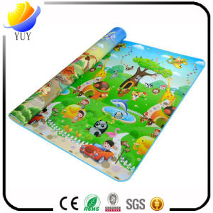 Hot Sell Foldable Cartoon Design Baby Climbing Mat pictures & photos