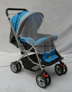 Comfortable Baby Furniture with Mosquito Net (CA-BB255) pictures & photos