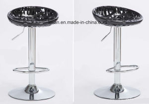 Modern ABS Plastic Stool Plastic Bar Chairs on Sale (LL-BC021) pictures & photos
