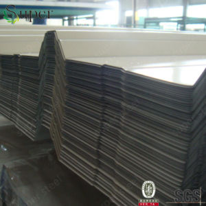 Prepainted Galvanized Galvalume Roofing Sheet pictures & photos