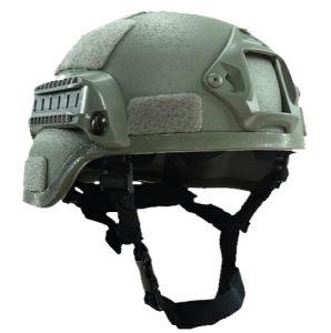 Tactical Kevlar Bulletproof Military Helmet pictures & photos