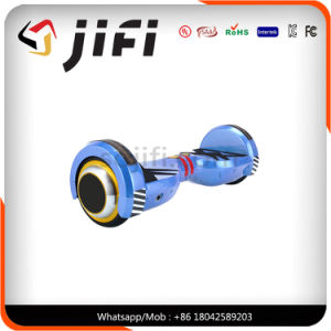 5.5 Inch Self Balance Scooter Electric Hoverboard with LED pictures & photos