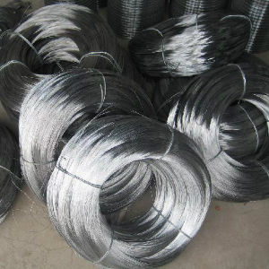 High Quality Galvanized Binding Wire pictures & photos