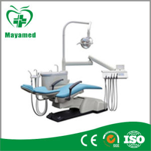 My-M007 Clinical Good Qualtiy Electricity Integral Dental Unit pictures & photos