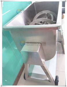 (FC-606) Powder Particle Mixing Machine, Different Beans Mixing Machine pictures & photos