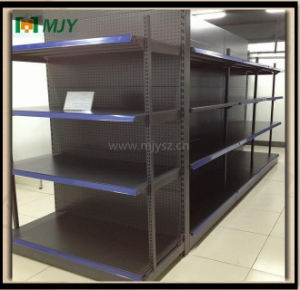 Heavy Duty Supermarket Shelf Mjy-3803 pictures & photos