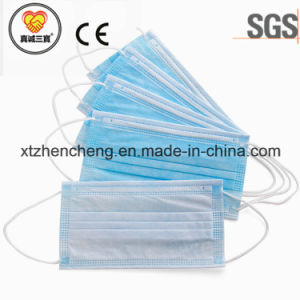 High Quality Surgical Face Masks