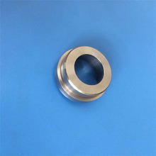 CNC Machined Auto Lathe Turning Components Spare Metal Turned Parts pictures & photos