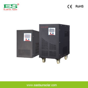4kVA Online 0 Transfer Time Low Frequency UPS Electronics