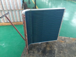 2017 Hotsale Aluminum Micro-Channel Condenser for Air Conditioner pictures & photos