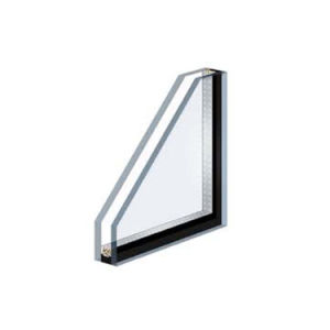 Laminated Insulated Exterior Wall Window Glass pictures & photos