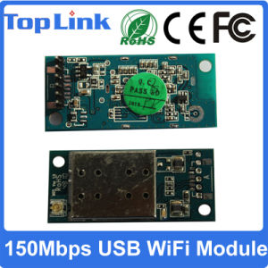 Top-3m05 Rt3070 150Mbps Embedded Wireless USB WiFi Module for Skybox pictures & photos