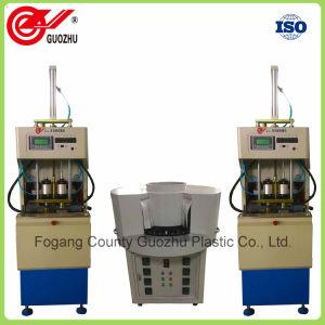 Hot Filling Bottle Blow Molding Machine (CWZ-180ZH + RH-02) pictures & photos