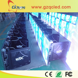 P10 Outdoor Stage Backdrop Full Color LED Display Screen pictures & photos