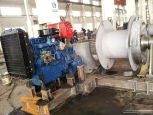Diesel Engine Windlass Zhenjiang Star pictures & photos