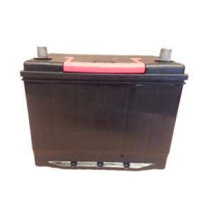 48d26L N50L 12V50ah Maintenance Free Car Battery in JIS Standard pictures & photos