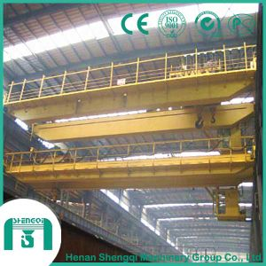 15 Ton Overhead Crane Qd Type Double Girder Overhead Crane pictures & photos