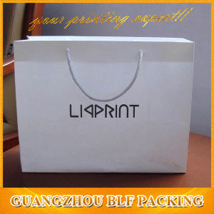 Leopard Print Gift Package Bag pictures & photos