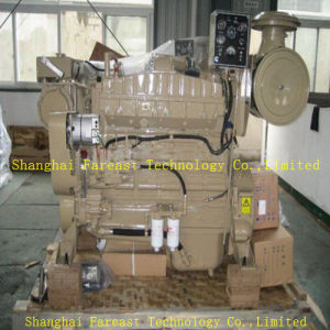Cummins Nta855-M220/M240/M250/M270/M280/M300/M350/M400/M450 HP Marine Main Propulsion Engine pictures & photos