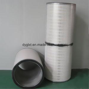 Wood Pulp Fiber Air Cartridge pictures & photos