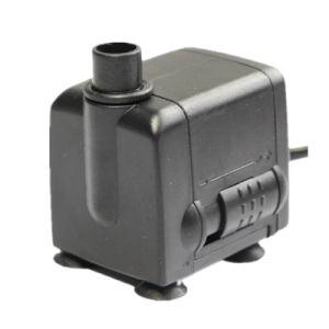 Submersible Pump Amphibious Pump (Hl-2000A) Mini High Pressure Air Pump pictures & photos