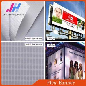 PVC Frontlit / Backlit Flex Banner (1.02~3.2m) pictures & photos