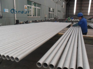 Seamless Stainless Steel Pipe for Large Od pictures & photos