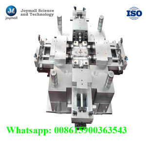 Custom Precision Plastic Injection Mold Factory From China pictures & photos