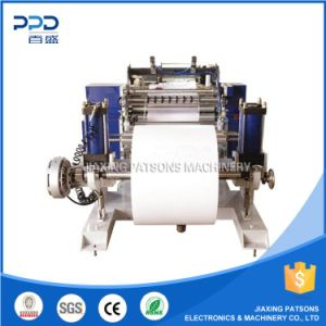 Latest Model Thermal Paper Slitter Machines pictures & photos