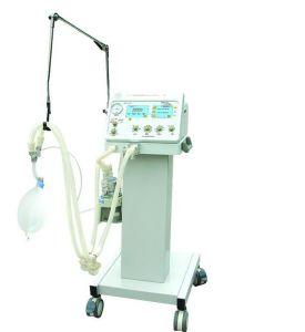 Hospital Use Medical Ventilator Medical Ventilation Machine Jixi-H-100 pictures & photos