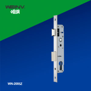 Aluminum Mortise Door Lock 2085 pictures & photos