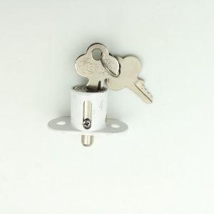 Zinc Alloy Furniture Desk Push Lock pictures & photos