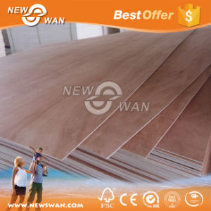 Timber Packing Usage Commercial Plywood Prices pictures & photos