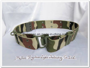 Strong Military PP Belt pictures & photos