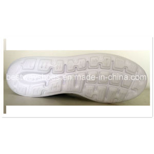 Four Color New Design Casual Sports Running Athletic Shoes Sneaker pictures & photos